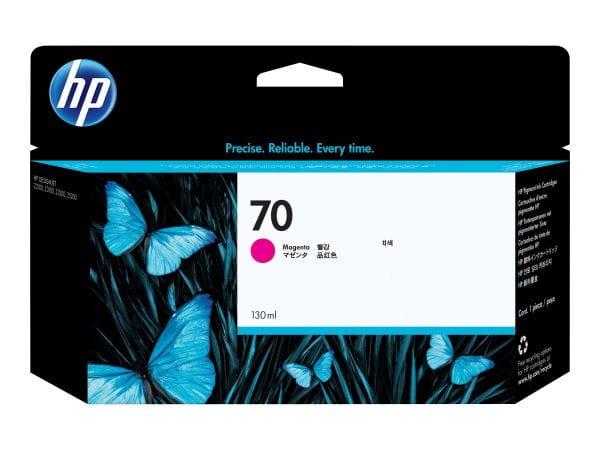 HP  Tintenpatronen C9453A 1
