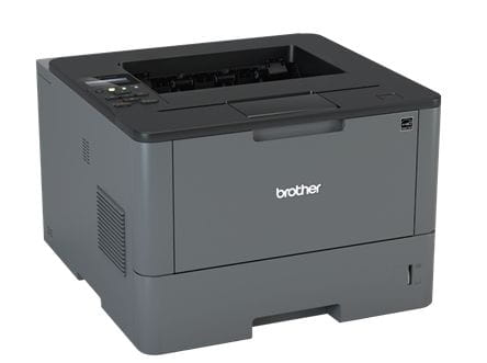Brother Drucker HLL5100DNG1 5