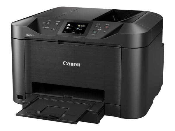 Canon Multifunktionsdrucker 0960C026 3