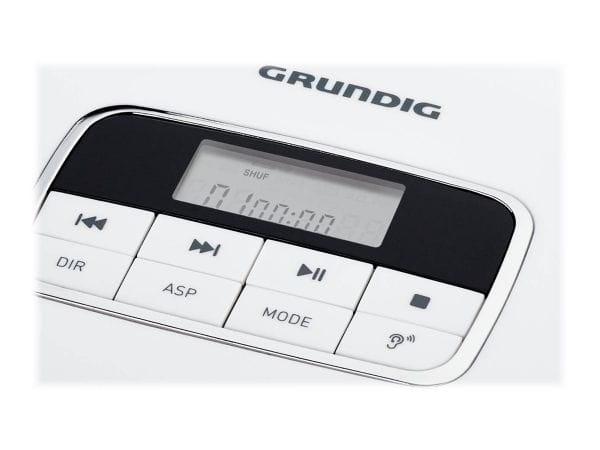 Grundig Hifi-Geräte GDR1400 3
