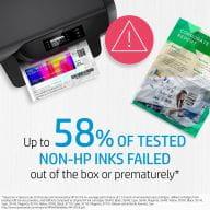 HP  Tintenpatronen C9351CE 4