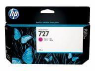 HP  Tintenpatronen B3P20A 2