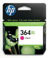HP  Tintenpatronen CB324EE 4