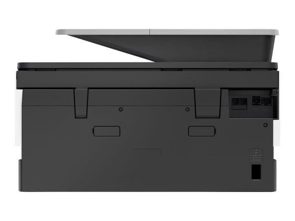 HP  Multifunktionsdrucker 3UK83B#A80 3