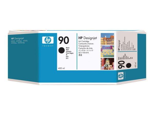 HP  Tintenpatronen C5058A 1