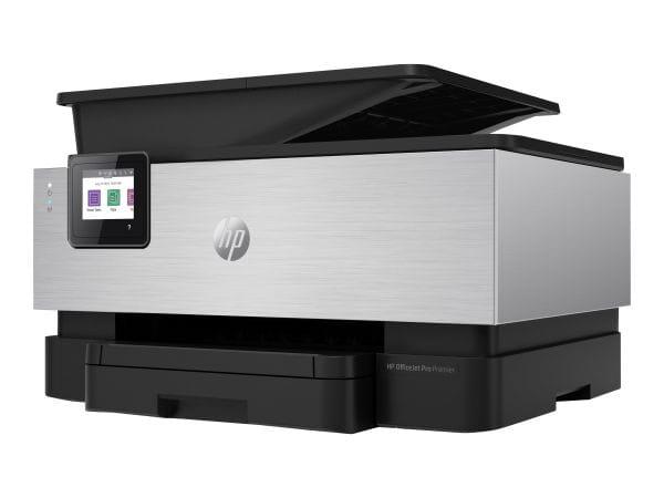 HP  Multifunktionsdrucker 1KR55B#BHC 1