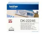 Brother Papier, Folien, Etiketten DK22246 4