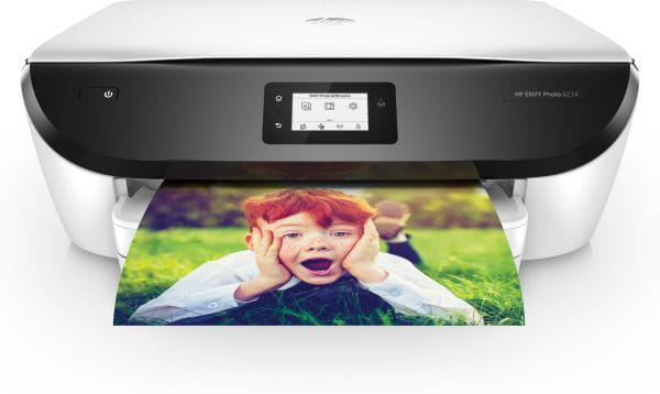 HP  Multifunktionsdrucker K7S21B#BHC 1