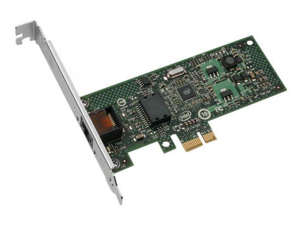 Intel Netzwerkadapter / Schnittstellen EXPI9301CTBLK 1