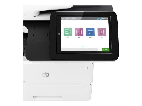 HP  Multifunktionsdrucker 1PV64A#B19 4