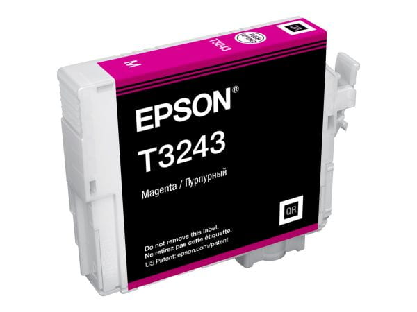 Epson Tintenpatronen C13T32434010 4