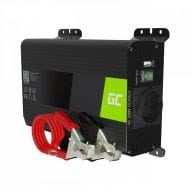 Green Cell Stromversorgung (USV) INVGC05 1