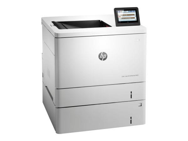 HP  Drucker B5L26A#B19 3