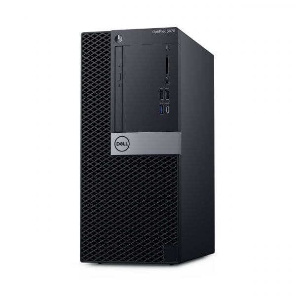 Dell Desktop Computer 170WH 5