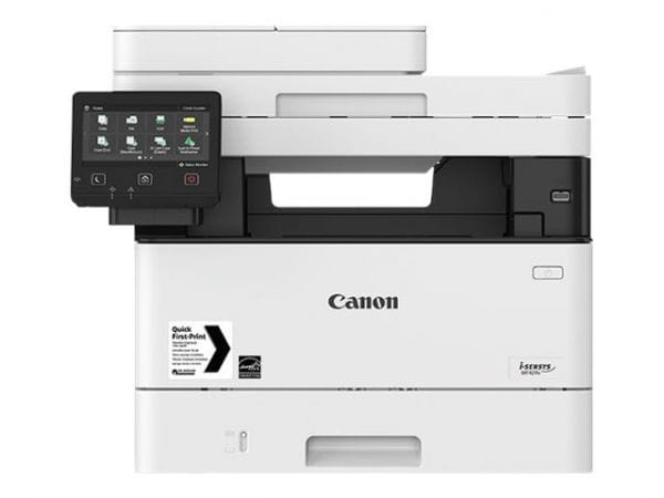 Canon Multifunktionsdrucker 2222C015 2