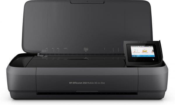 HP  Multifunktionsdrucker CZ992A#BHC 1