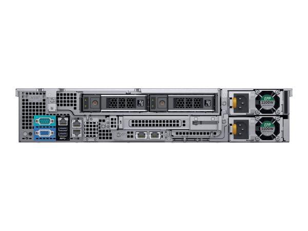 Dell Server WRTFJ 4