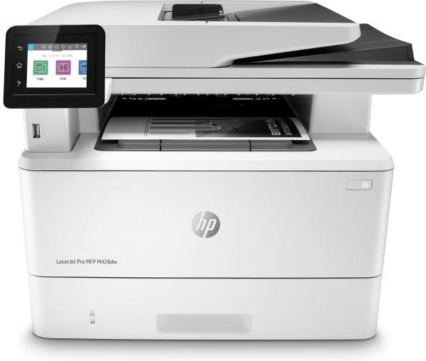 HP  Multifunktionsdrucker W1A28A#B19 1