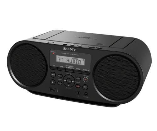 Sony Hifi-Geräte ZSRS60BT.CED 5