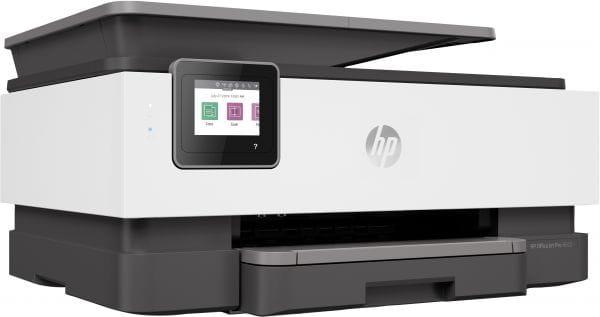 HP  Multifunktionsdrucker 1KR65B#BHC 5