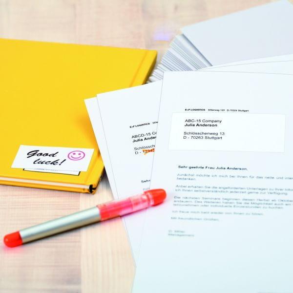 HERMA Papier, Folien, Etiketten 4228 2