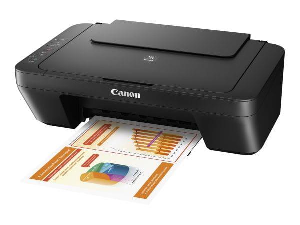 Canon Multifunktionsdrucker 0727C026 4