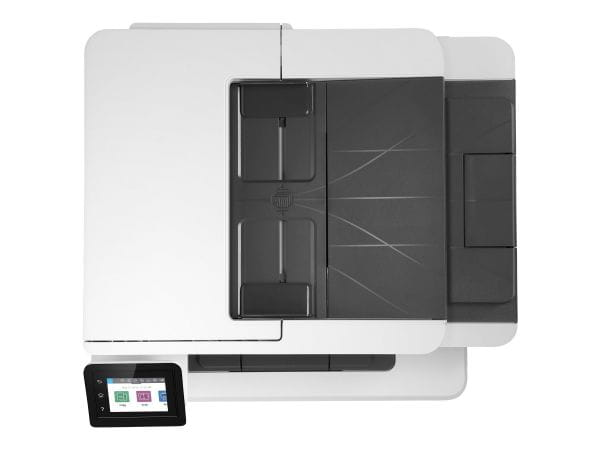 HP  Multifunktionsdrucker W1A28A#B19 5