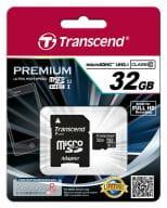 Transcend Speicherkarten/USB-Sticks TS32GUSDU1 1