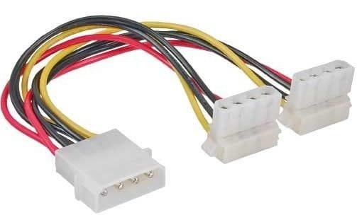 inLine Kabel / Adapter 29659W 1