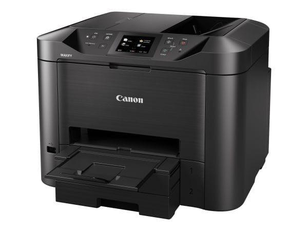 Canon Multifunktionsdrucker 0971C026 1