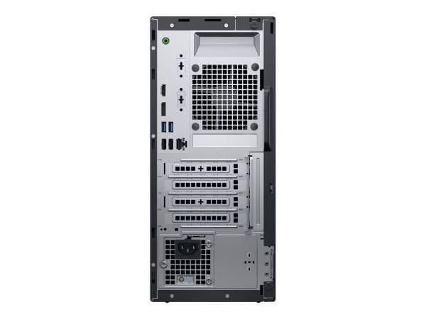 Dell Desktop Computer H0KM2 4