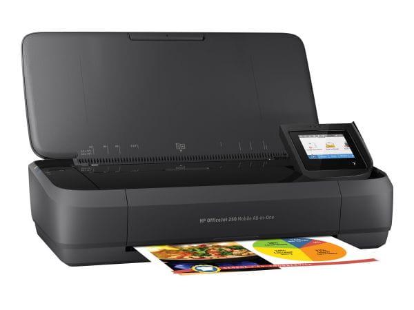 HP  Multifunktionsdrucker CZ992A#BHC 3