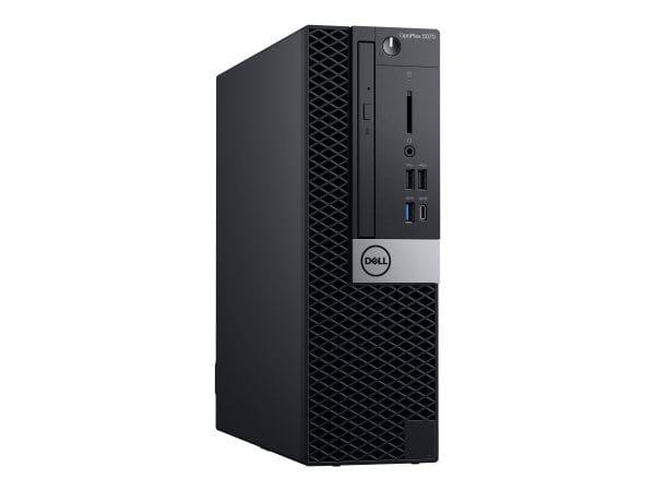 Dell Desktop Computer TKT0H 3