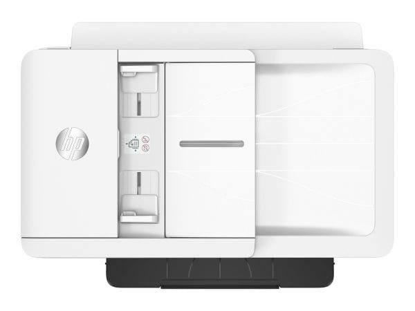 HP  Multifunktionsdrucker Y0S18A#A80 4