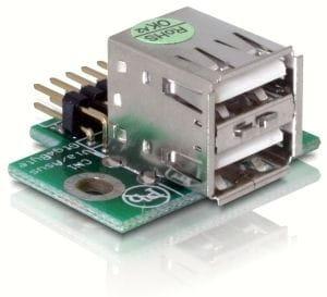 Delock Kabel / Adapter 41763 2