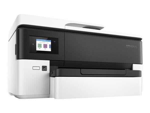 HP  Multifunktionsdrucker Y0S18A#A80 3