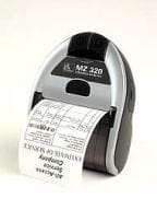 Zebra Papier, Folien, Etiketten 3006131 1