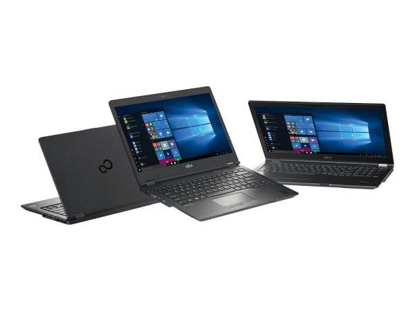 Fujitsu Notebooks VFY:U7590MP790DE 4