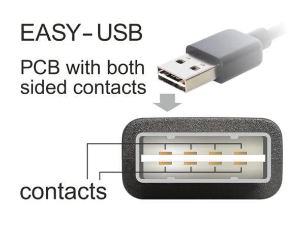 Delock Kabel / Adapter 65520 2