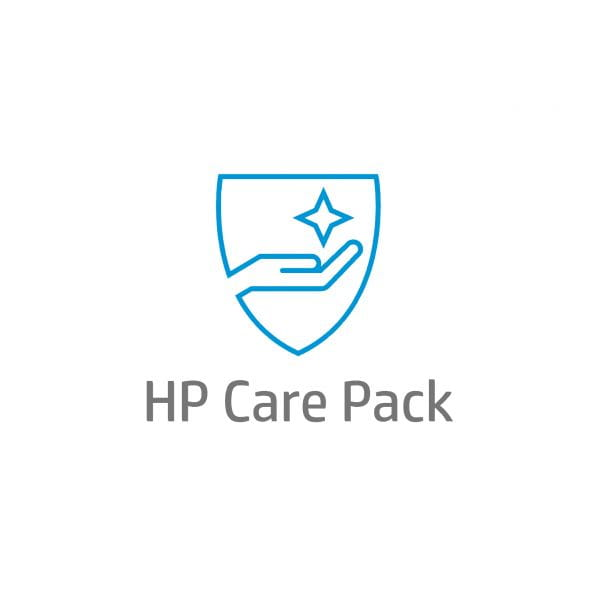 HP  Software Service & Support UD2A8E 1