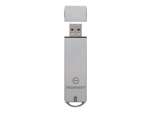 Kingston Speicherkarten/USB-Sticks IKS1000B/16GB 3