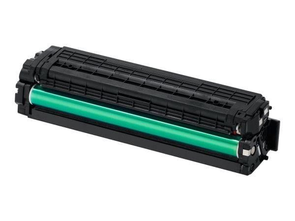 HP  Toner SU502A 4