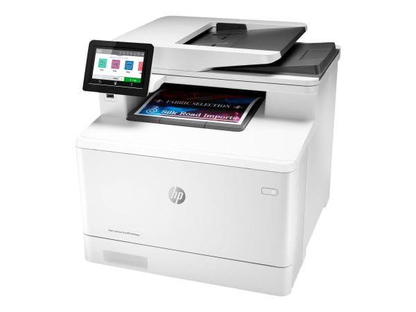 HP  Multifunktionsdrucker W1A77A#B19 1