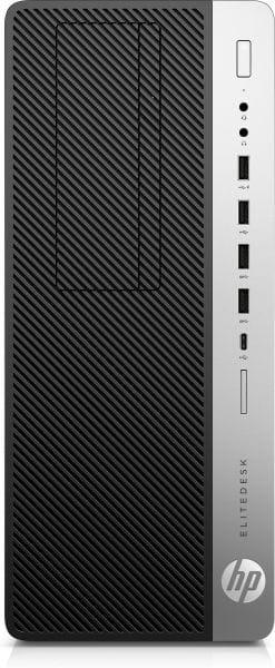 HP  Desktop Computer 1FU45AW 1