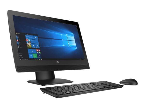 HP  Desktop Computer 2LT12AW#ABB 3