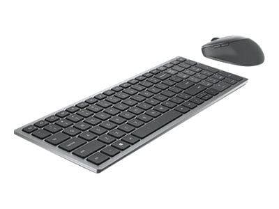 Dell Eingabegeräte KM7120W-GY-GER 2