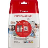 Canon Tintenpatronen 2106C004 1