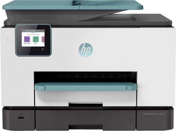 HP  Multifunktionsdrucker 3UL05B#BHC 1