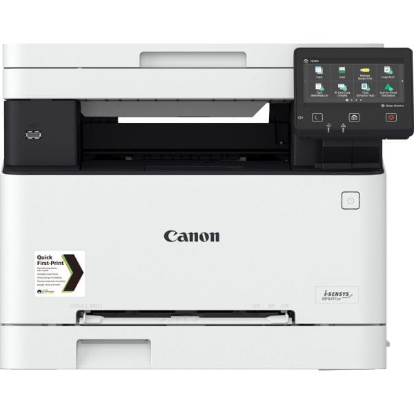 Canon Multifunktionsdrucker 3102C015 4