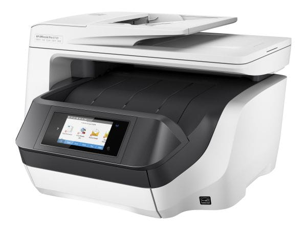 HP Multifunktionsdrucker D9L20A#A80 1